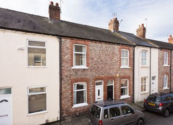 Thumbnail 2 bedroom terraced house for sale in Ashville Street, Off Huntington Road, York