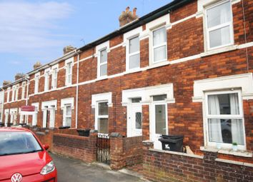 Thumbnail 2 bed terraced house to rent in Deburgh Street, Rodbourne, Swindon, Wiltshire