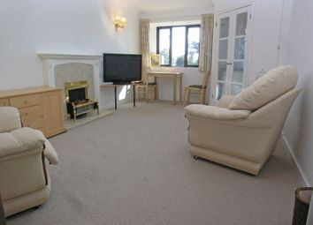 Thumbnail 1 bed flat for sale in Stourbridge, Wollaston, Belfry Drive, Liddiard Court
