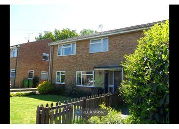 Pear Tree Close, Lindford, Bordon GU35. 2 bed flat