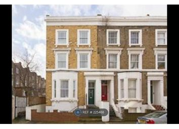 Thumbnail 1 bedroom flat to rent in Camberwell, London