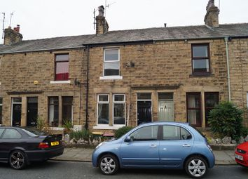 Thumbnail 2 bed terraced house to rent in Lincoln Road, Lancaster