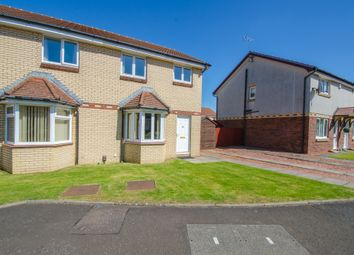 Thumbnail 3 bed semi-detached house for sale in Dalmellington Road, Glasgow