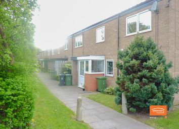 Thumbnail 2 bed flat to rent in Ladypool Close, Walsall