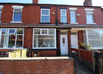 Thumbnail 3 bed terraced house to rent in Lyme Grove, Romiley, Stockport