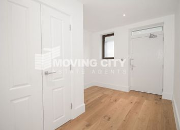 Thumbnail 2 bed flat for sale in Euler Court, Bow Common Lane
