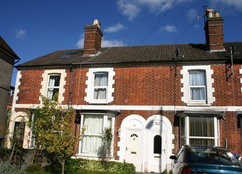Thumbnail 2 bedroom terraced house to rent in Devizes Road, Salisbury