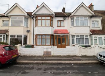 Thumbnail 3 bed terraced house for sale in Bateman Road, Chingford