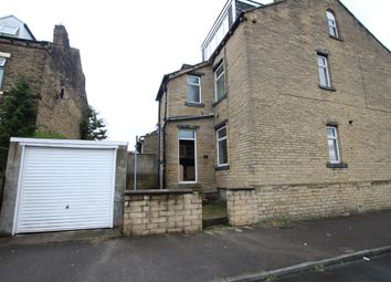 Thumbnail 7 bed terraced house for sale in Ventnor Street, Bradford, West Yorkshire