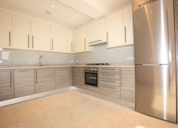 Thumbnail 3 bed property to rent in Brent Street, London
