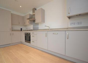 Thumbnail 2 bed flat to rent in Sovereign, Victoria Road, Horley