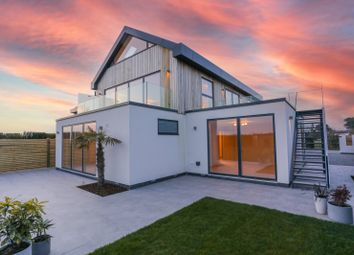 Cakeham Road, West Wittering, Chichester PO20. 4 bed detached house for sale