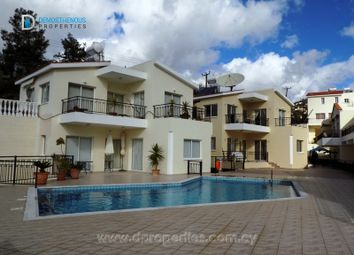 Thumbnail 3 bed detached house for sale in Tala Panorama, Tala, Paphos, Cyprus