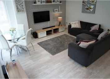 Thumbnail 2 bedroom flat for sale in Town Centre, Basingstoke
