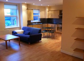 Thumbnail 2 bed flat to rent in Barker Gate, Lace Market, Nottingham