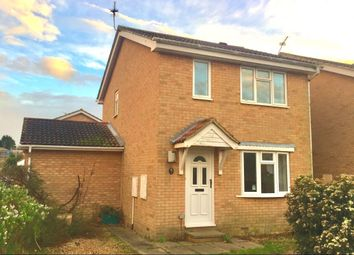 Thumbnail 3 bed detached house to rent in Magdalen Close, Eastbourne