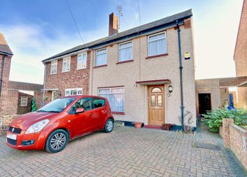 Thumbnail 3 bed semi-detached house for sale in Lynhurst Crescent, Hillingdon