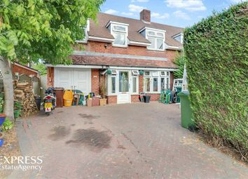 4 bed semi-detached house for sale in Tregaron Avenue, Portsmouth, Hampshire PO6