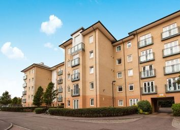 Thumbnail 1 bed flat for sale in Cambridge, Cambridgeshire, Cambs