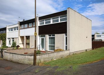 Thumbnail 3 bed end terrace house for sale in Drumacre Road, Bo'ness