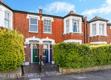 Thumbnail 3 bed property to rent in Cambray Road, London