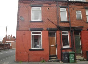 Thumbnail 1 bedroom terraced house to rent in Recreation Mount, Holbeck, Leeds, Westyorkshire