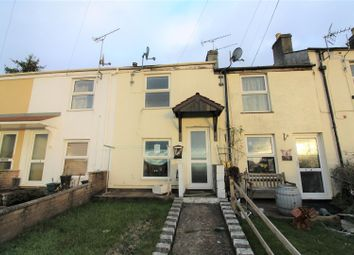Thumbnail 2 bed terraced house for sale in Albion Place, High Street, Cinderford