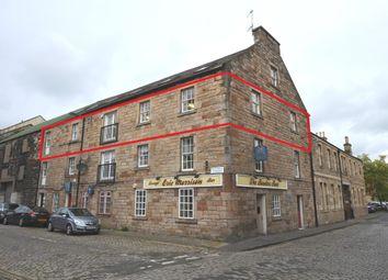 Thumbnail Office for sale in Mitchell Street, Edinburgh