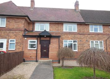 Thumbnail 3 bedroom town house for sale in Moore Avenue, Kegworth