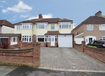 Thumbnail 6 bed semi-detached house for sale in Little Heath Road, Bexleyheath