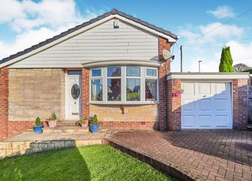 Thumbnail 3 bed bungalow for sale in Gloucester Rise, Dukinfield, Greater Manchester, United Kingdom