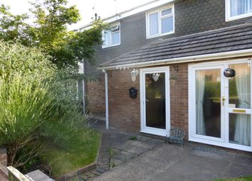 Thumbnail 3 bed terraced house to rent in Evenlode Drive, Berinsfield, Wallingford