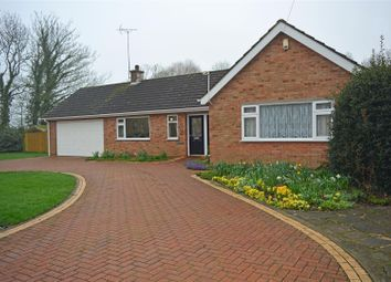 Thumbnail 3 bed detached bungalow for sale in Shore Road, Garthorpe, Scunthorpe