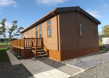 Thumbnail 2 bed detached bungalow for sale in Hagnaby Road, Old Bolingbroke, Spilsby, Lincolnshire
