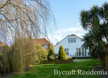 4 bed detached house for sale in Repps Road, Martham, Great Yarmouth NR29
