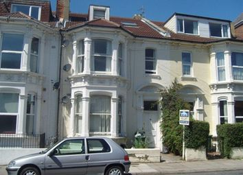 Thumbnail 1 bed flat to rent in St. Ronans Road, Southsea