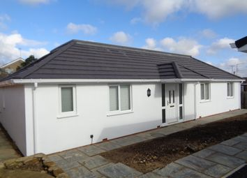 Thumbnail 4 bed bungalow for sale in New Road, Oundle