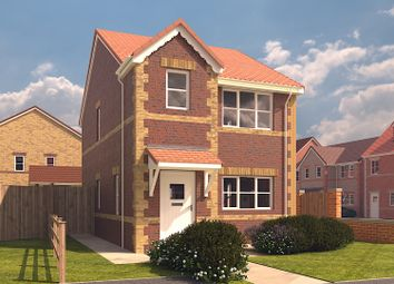 3 bed detached house for sale in Firtree Court, Ferrybridge Road, Knottingley WF11