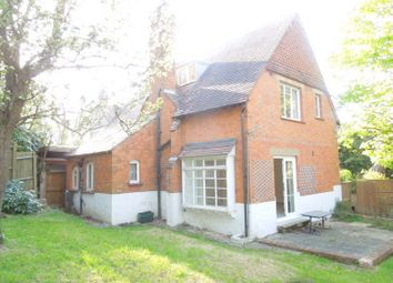 Thumbnail 3 bed cottage to rent in Grove Hill, Harrow On The Hill