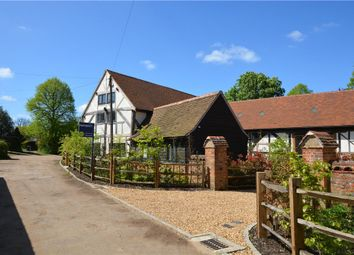 Thumbnail 3 bed barn conversion for sale in Great Tangley Barns, Great Tangley, Wonersh Common