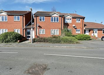Thumbnail 2 bedroom flat for sale in Church View, Barton-Upon-Humber