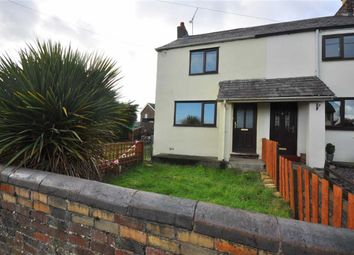 Thumbnail 2 bed end terrace house for sale in Stanley Road, Buckley