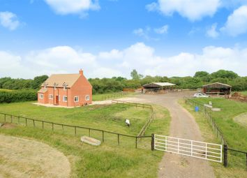 Thumbnail 3 bed detached house for sale in Piddington, Bicester