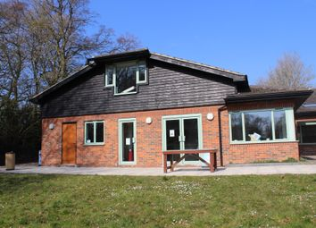 Thumbnail Office to let in Warren Corner, Micheldever Station, Winchester