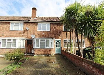 Thumbnail 2 bed terraced house for sale in Barnhill Road, Yeading