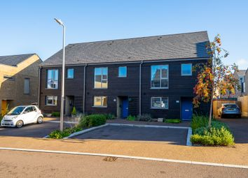 Thumbnail 3 bed terraced house for sale in Headland Street, Newhall, Harlow