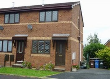 Thumbnail 2 bed semi-detached house to rent in Pennine Road, Chorley