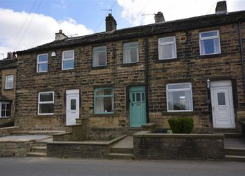Thumbnail 1 bedroom terraced house for sale in 74, Townend Road, Wooldale