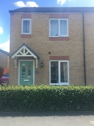 Thumbnail 2 bed semi-detached house for sale in Poplar Court, Penyffordd
