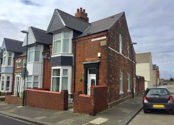 3 bed end terrace house for sale in Madeira Terrace, South Shields NE33
